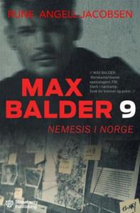Nemesis i Norge (ebok) av Rune Angell-Jacobse