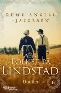 Duellen (ebok) av Rune Angell-Jacobsen