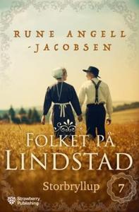Storbryllup (ebok) av Rune Angell-Jacobsen