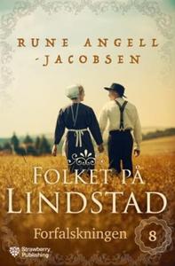 Forfalskningen (ebok) av Rune Angell-Jacobsen