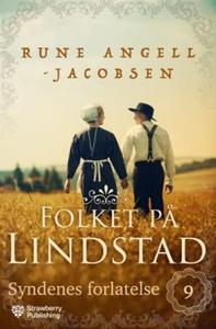 Syndenes forlatelse (ebok) av Rune Angell-Jac