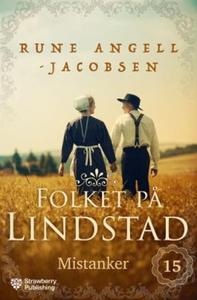 Mistanker (ebok) av Rune Angell-Jacobsen