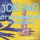 Otto Monster og svinepelsen