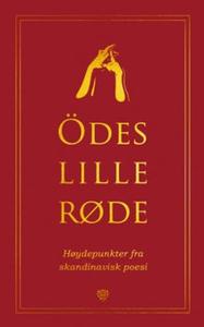Ödes lille røde (ebok) av Öde S. Nerdrum