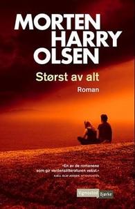 Størst av alt (ebok) av Morten Harry Olsen