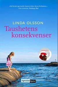 Taushetens konsekvenser (ebok) av Linda Olsso