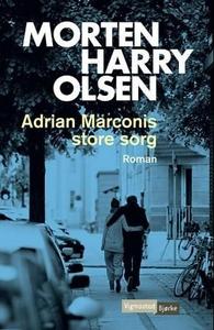 Adrian Marconis store sorg (ebok) av Morten H
