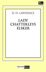 Lady Chatterleys elsker (ebok) av D.H. Lawren