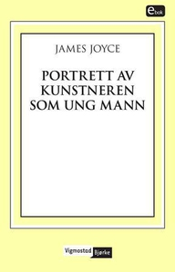 Portrett av kunstneren som ung mann (ebok) av