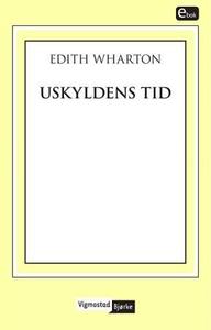 Uskyldens tid (ebok) av Edith Wharton