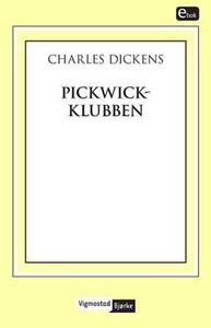 Pickwick-klubben (ebok) av Charles Dickens