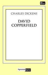 David Copperfield (ebok) av Charles Dickens