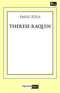Therese Raquin (ebok) av Émile Zola