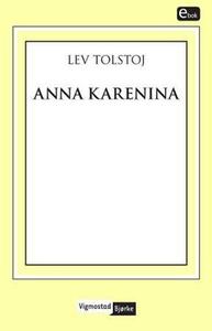 Anna Karenina (ebok) av Lev Tolstoj