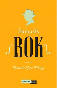Samaels bok (ebok) av Eivind Riise Hauge