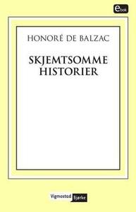 Skjemtsomme historier (ebok) av Honoré de Bal