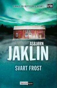 Svart frost (ebok) av Asbjørn Jaklin