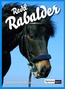 Redd Rabalder (ebok) av Inger Frimansson