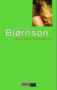Synnøve Solbakken (ebok) av Bjørnstjerne Bjør