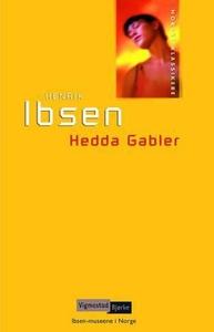 Hedda Gabler (ebok) av Henrik Ibsen