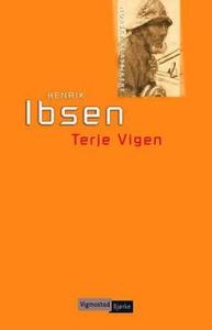 Terje Vigen (ebok) av Henrik Ibsen