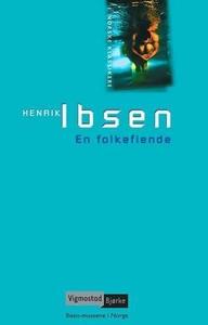 En folkefiende (ebok) av Henrik Ibsen