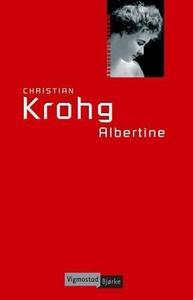 Albertine (ebok) av Christian Krohg