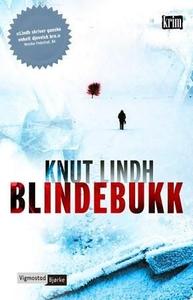 Blindebukk (ebok) av Knut Lindh