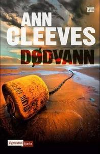 Dødvann (ebok) av Ann Cleeves