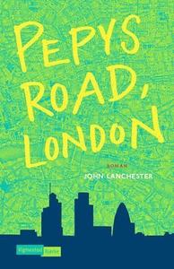 Pepys road, London (ebok) av John Lanchester