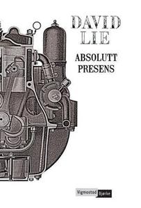 Absolutt presens (ebok) av David Lie
