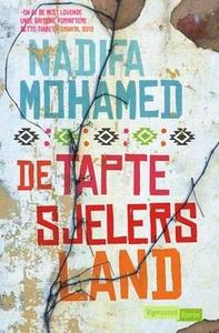 De tapte sjelers land (ebok) av Nadifa Mohame
