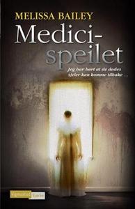 Medici-speilet (ebok) av Melissa Bailey