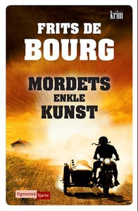 Mordets enkle kunst (ebok) av Frits De Bourg,