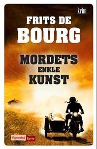 Mordets enkle kunst (ebok) av Frits de Bourg