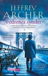 Fedrenes synder (ebok) av Jeffrey Archer