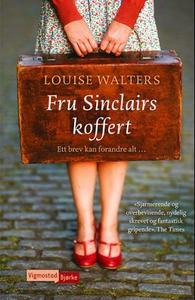 Fru Sinclairs koffert (ebok) av Louise Walter