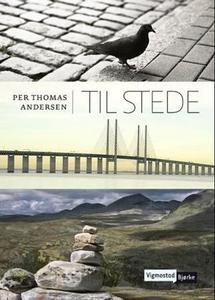 Til stede (ebok) av Per Thomas Andersen