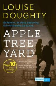 Apple tree yard (ebok) av Louise Doughty