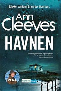 Havnen (ebok) av Ann Cleeves