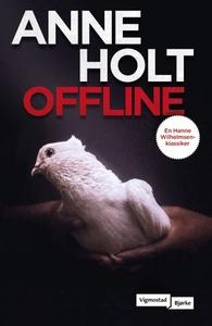 Offline (ebok) av Anne Holt