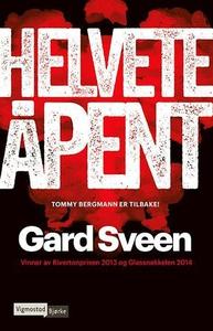 Helvete åpent (ebok) av Gard Sveen