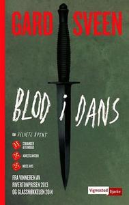 Blod i dans (ebok) av Gard Sveen