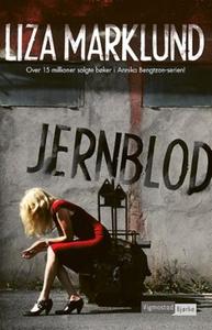 Jernblod (ebok) av Liza Marklund