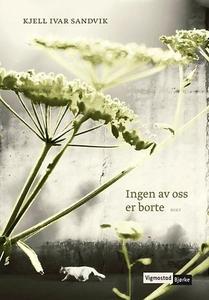 Ingen av oss er borte (ebok) av Kjell Ivar Sa