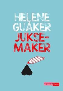 Juksemaker (ebok) av Helene Guåker