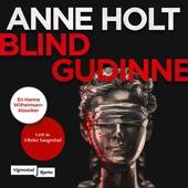 Blind gudinne