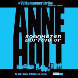 Sannheten bortenfor (lydbok) av Anne Holt