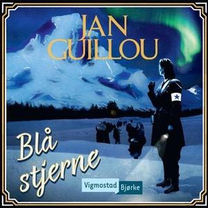 Blå stjerne (lydbok) av Jan Guillou