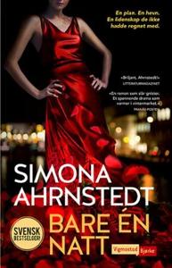 Bare én natt (ebok) av Simona Ahrnstedt